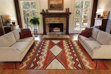 southwestern living room decor american southwest inspired design the design inspirationalist