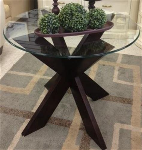 pier 1 glass top dining table pier 1 glass top table furniture found at sys