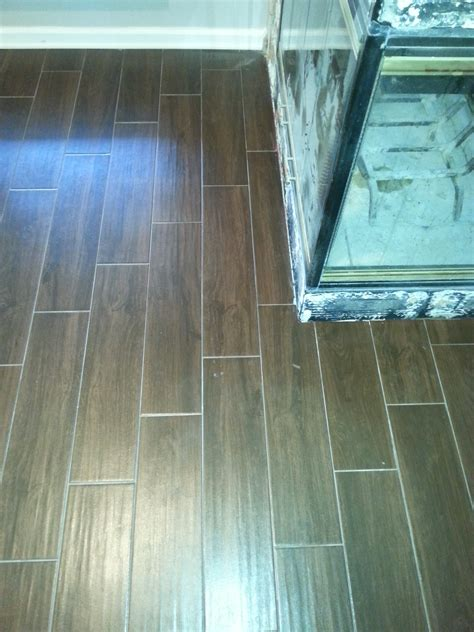 6 wide porcelain planks from prosource