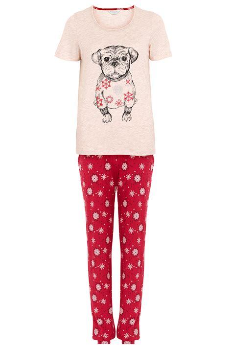 pug pyjama pug pyjamas