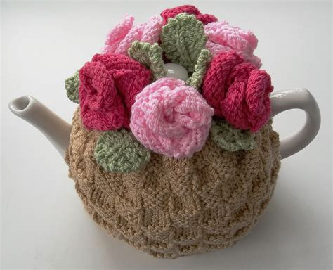 free tea cosy patterns to knit the tea tea cosy knitting pattern