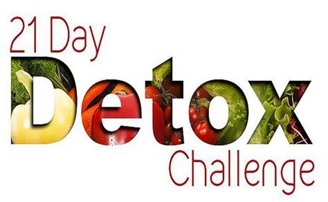 21 Day Detox by 21 Day Detox