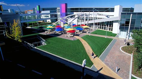 google offices in usa google headquarters
