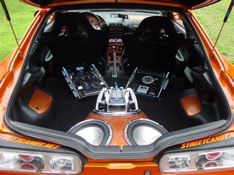 94 Acura Integra Interior by 1994 Acura Integra Interior Pictures Cargurus