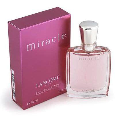Parfume Miracle Lancome Wanita miracle lancome perfume a fragrance for 2000