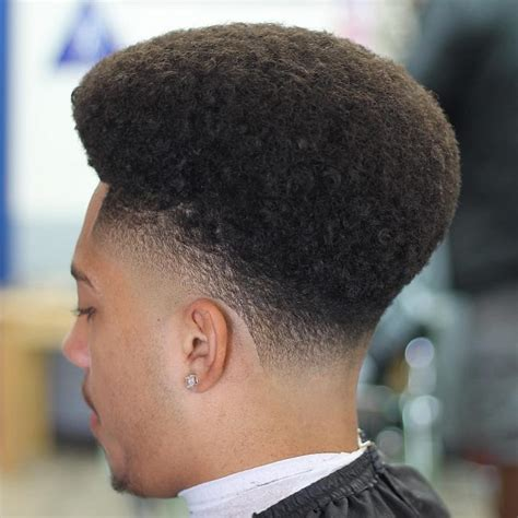 afro top fade pictures 55 trendy hairstyles for black men best ideas 2018