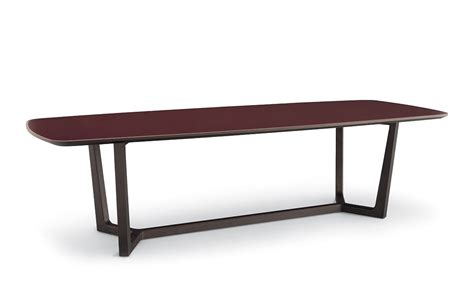 Tables Poliform Concorde Poliform Dining Table