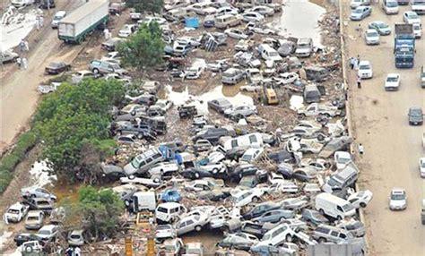 Mba In Saudi Arabia Riyadh by Retrials Ordered Of 2009 Jeddah Flood Suspects Arab News