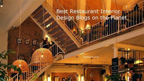 interior design blogs top 15 restaurant interior design blogs and websites to