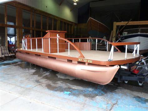 pontoon boat stuff chris craft style pontoon by boatart pontoon boat