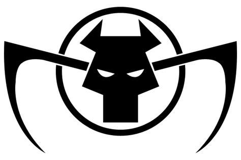 simple tribal logo by shadow696 on deviantart