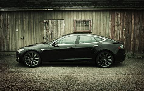 Tesla Model S P85 Cost Capsule Review 2013 Tesla Model S P85 Performance The