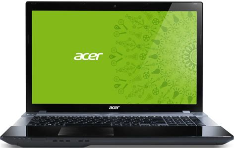 Laptop Acer Aspire V3 I7 acer aspire v3 771g nx m6sek 011 i7 3rd 16 gb 1 5 tb windows 8 2 gb laptop