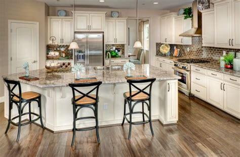 kb home design studio roseville kb homes elegant yet affordable kitchen spaces