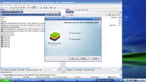 xp setup youtube how to install bluestack for windows xp 32bit youtube