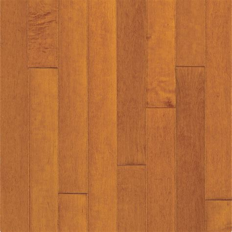 shop bruce 5 in w oak locking hardwood flooring at lowes com