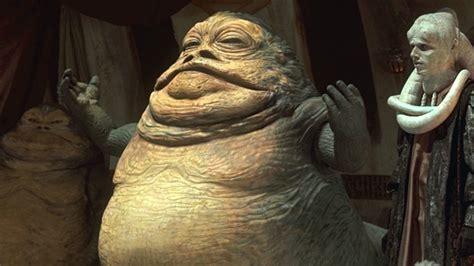 Jabba The Hutt Biography Gallery Starwars
