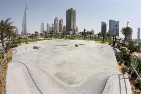 small park near me business bay skatepark dubai