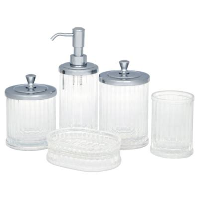 interdesign bathroom accessories interdesign bathroom accessories