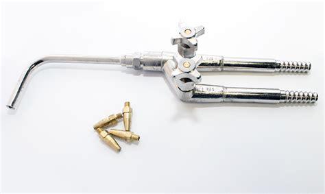 propane torch for jewelry hoke welding jewelers torch oxygen butane propane w 4