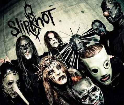 cantinho do metal rock imagens slipknot