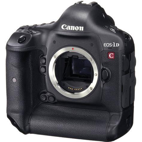 Canon Eos C Canon Eos 1d C News At Cameraegg