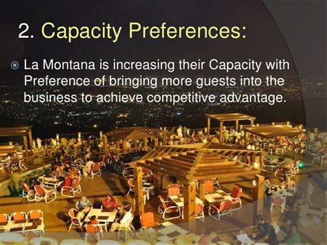 la montaa la montana restaurant islamabad