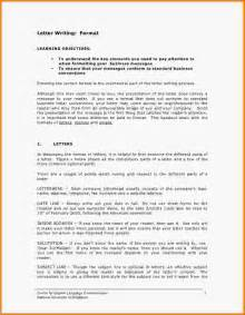 Business Essays Sles by Research Paper Format For Business