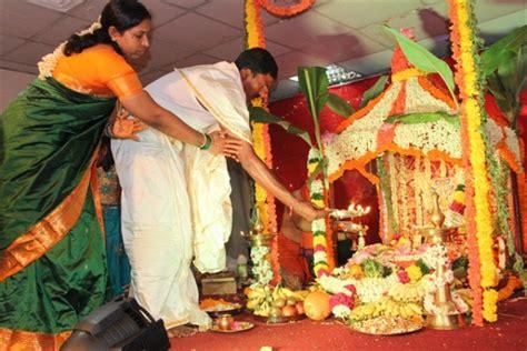 Flower Decoration For Satyanarayan Pooja by Satyanarayan Puja In India Archives Yoovite
