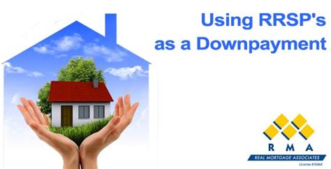 using rrsp s as a downpayment best mortgage rates