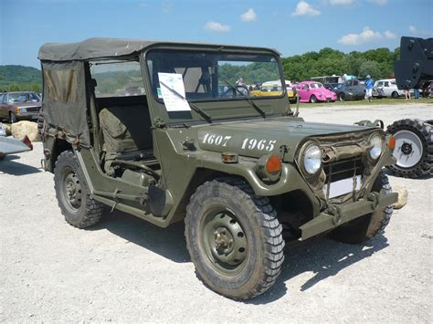 m151a1 jeep 1968 ford m151a1