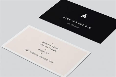 Free Business Card Templates For Mac by Free Business Card Templates For Mac Pages Gallery Card