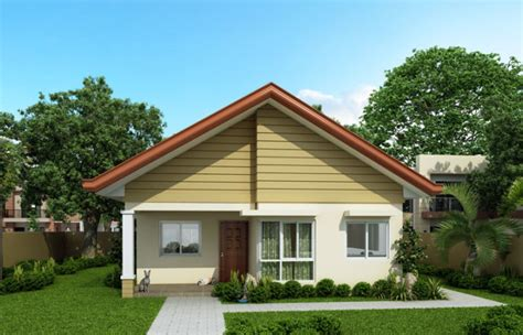 simple house front view design simple single story contemporary house design design architecture and art worldwide