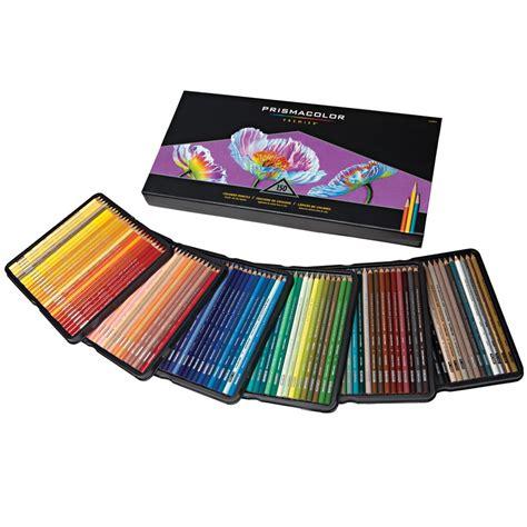 prisma colors prismacolor sets premier colored pencils jerry s artarama