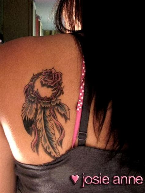 tattoo on your shoulder mp3 free download 55 amazing dream catcher shoulder tattoos