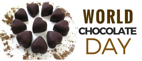 cocoa day world chocolate day loose produce