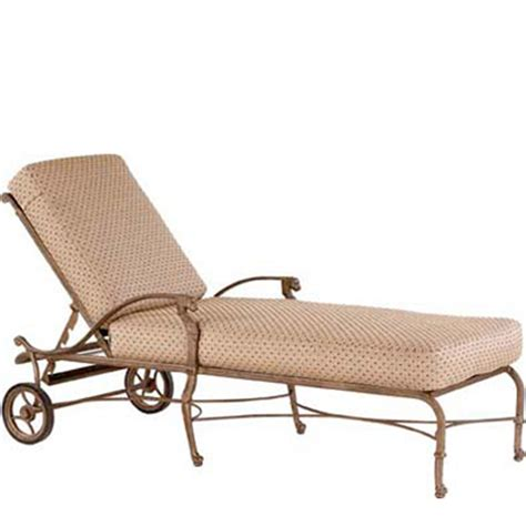 chaise lounge discount woodard 30028c luxor adjustable chaise lounge discount