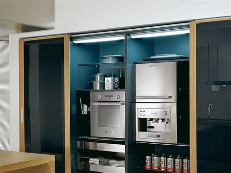 contemporary kitchen storage stylish contemporary kitchen with sizzling style and savvy