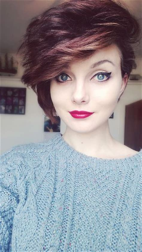 hairstyles for short hair tumblr girls with short hair tumblr google search hairstyles