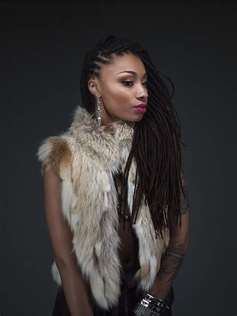 dreadlocks hairstyles names 1000 images about black ink crew s dutchess and her