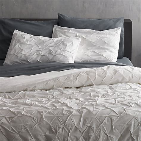 melyssa white bedding cb