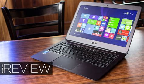 Laptop Asus Ux305 asus zenbook ux305 review a great laptop for just 700