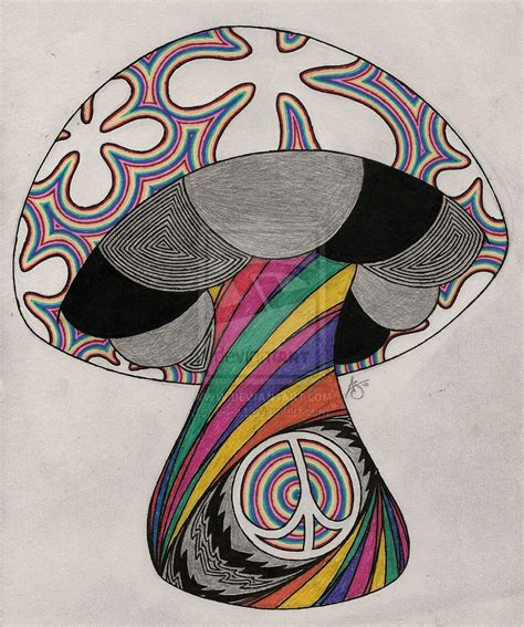 hippie drawing hippie trip by sewer pancake on deviantart