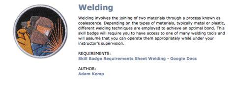welding requirements doc added to adafruit academy 171 adafruit industries makers hackers