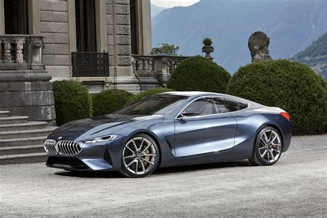 bmw concept  series  hd cars  wallpapers images