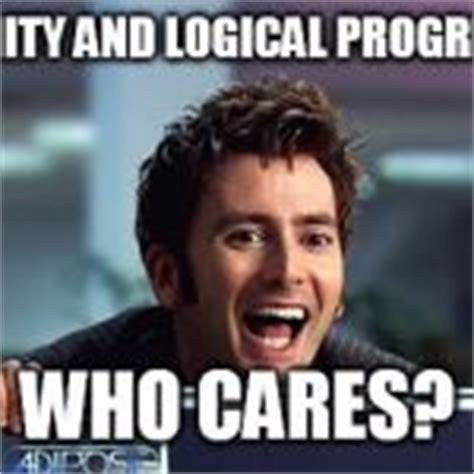 Doctor Who Meme Generator - 10th doctor meme generator imgflip