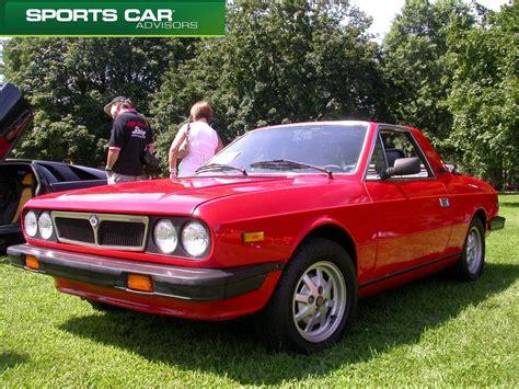 1979 Lancia Zagato 1979 Lancia Zagato Information And Photos Momentcar