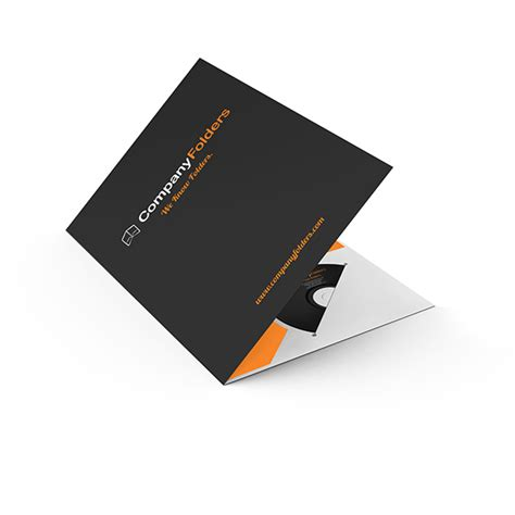 Free Psd A4 Pocket Folder Mockup Template On Behance Folder Mockup Free