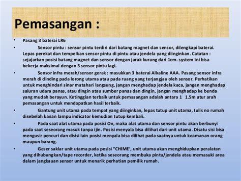 Alarm Rumah Malaysia alarm rumah alarm rumah magnit