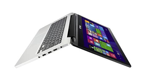 Laptop Asus Transformer Book Flip experience the new asus transformer book flip dr on the